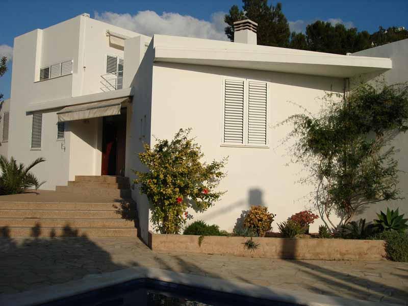Casaviva Ibiza Inmobiliaria: Bonita casa en Jes�s - Ibiza