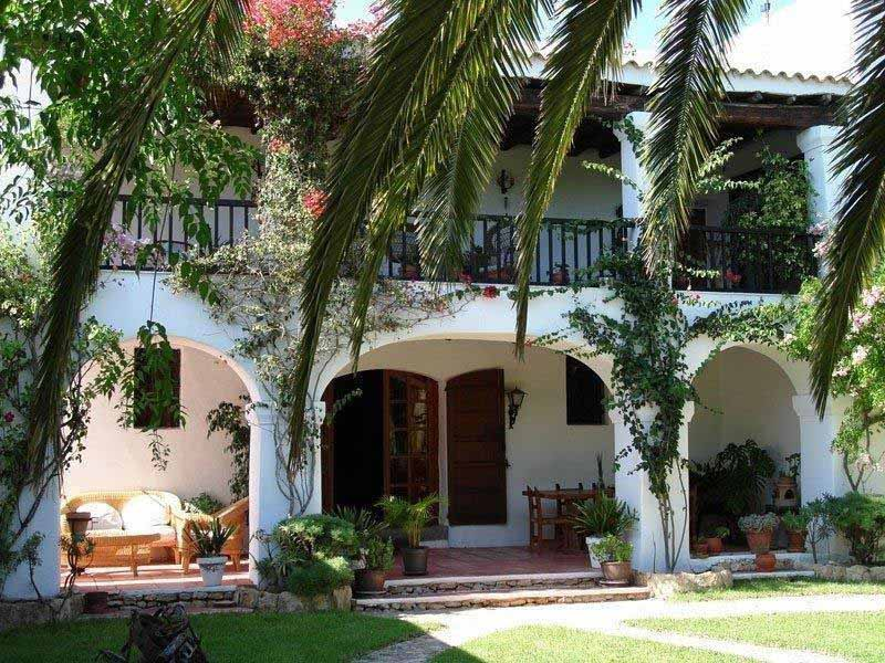 Casaviva Ibiza Inmobiliaria: Hotel Rural de lujo en Santa Gertrudis.