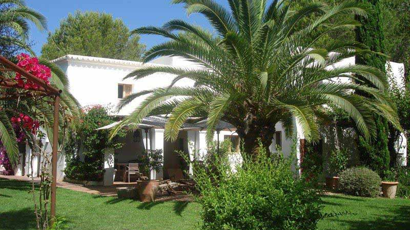 Casaviva Ibiza Inmobiliaria: Wonderful authentic finca located in San Lorenzo - San Juan.