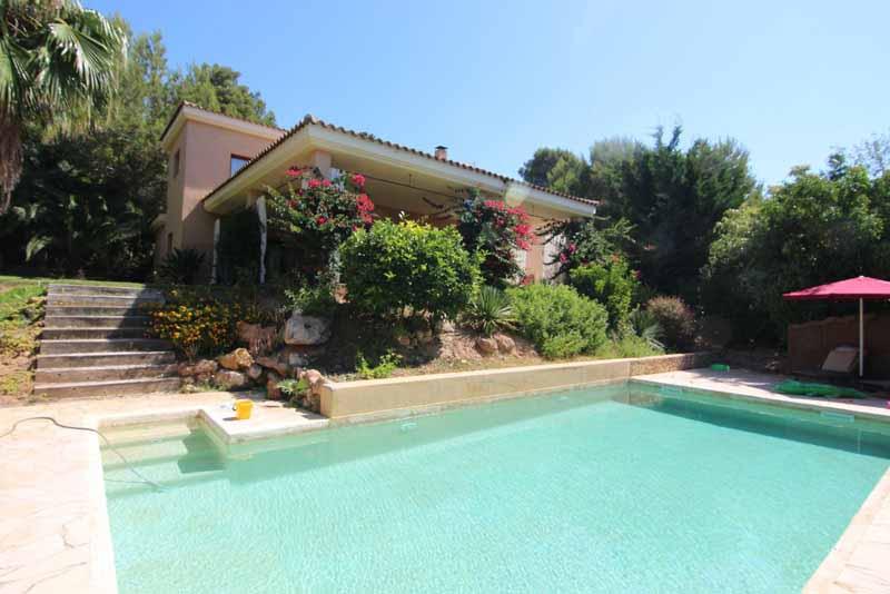 Casaviva Ibiza Inmobiliaria: Villa en urbanizaci�n de lujo, Can Furnet - Ibiza