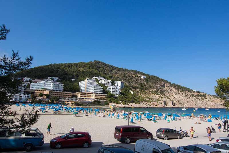 Casaviva Ibiza Inmobiliaria: Restaurante en primera l�nea de Ibiza.
