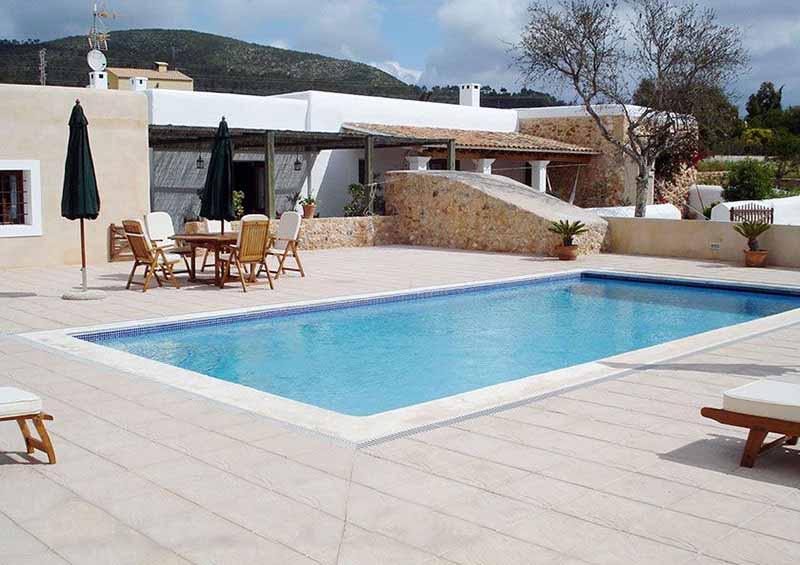 Casaviva Ibiza Inmobiliaria: Aut�ntica finca payesa situada en la Ctra. de San Jos�.