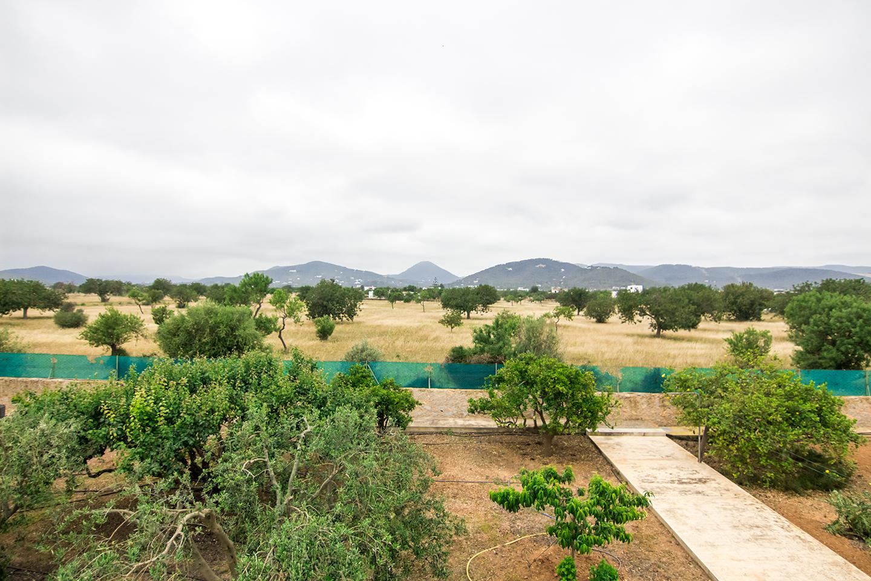 Casa cerca de la playa en ibiza casa viva ibiza for Ciudad jardin ibiza